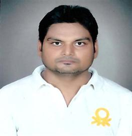 Mr. Yogendra Kumar